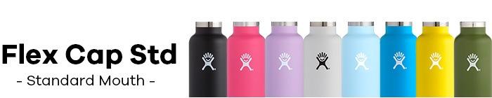 ハイドロフラスク/Hydro Flask Flex Cap Std キャップ