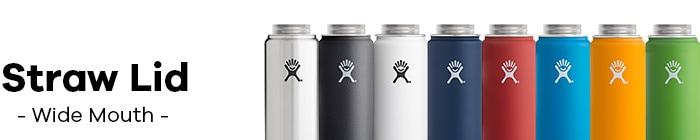 ハイドロフラスク/Hydro Flask Straw Lid キャップ