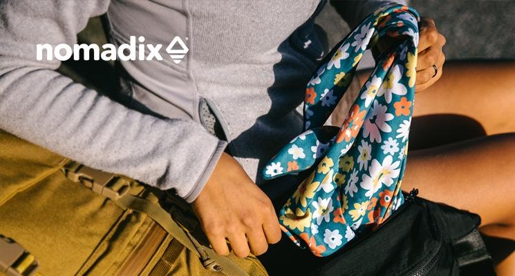 ノマディックス/nomadix