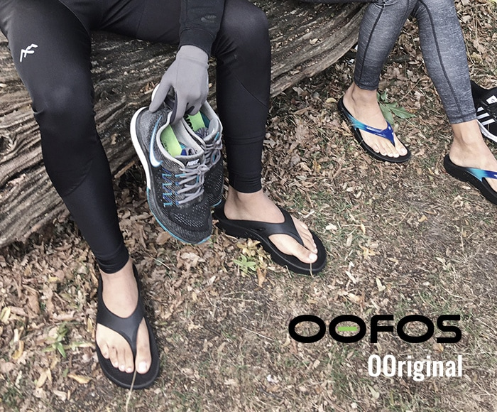 ウーフォス/OOFOS OOriginal(ウーオリジナル) リカバリーサンダル