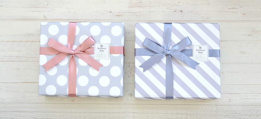 Gift & Wrapping