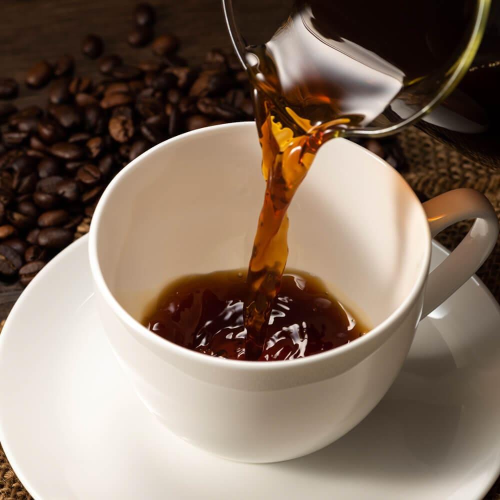 コオロギコーヒー,昆虫コーヒー