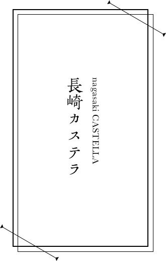 長崎カステラ