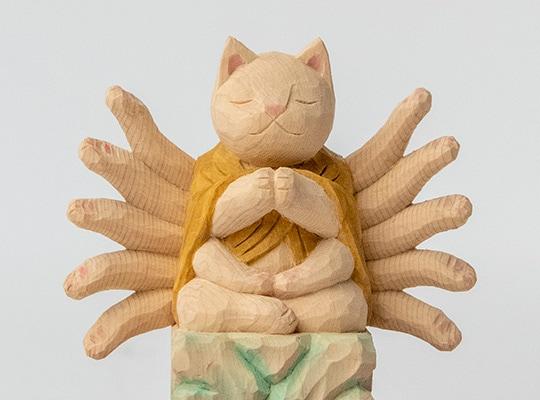 猫仏守護本尊