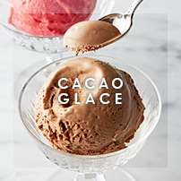 CACAO GLACE