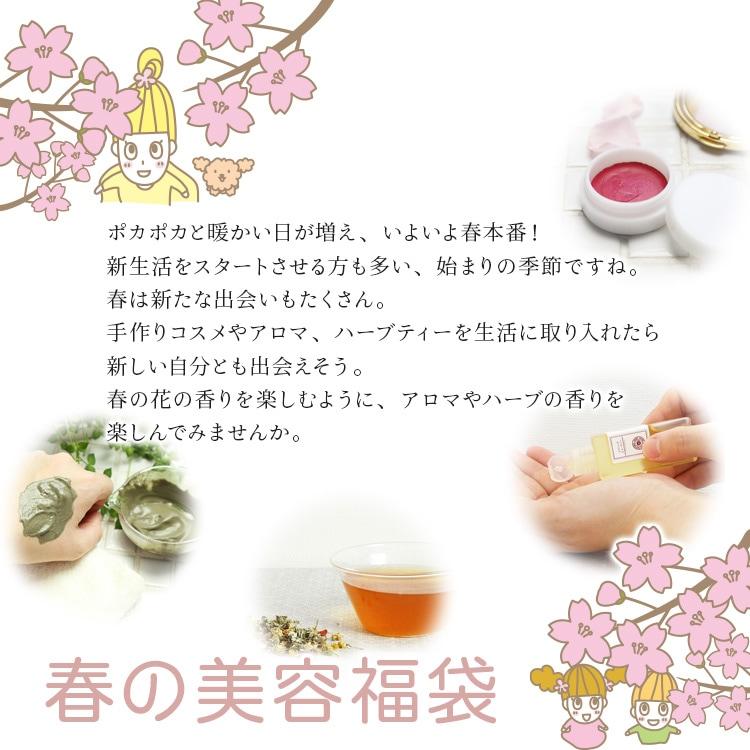 春の美容福袋
