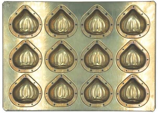 松永製作所金型
