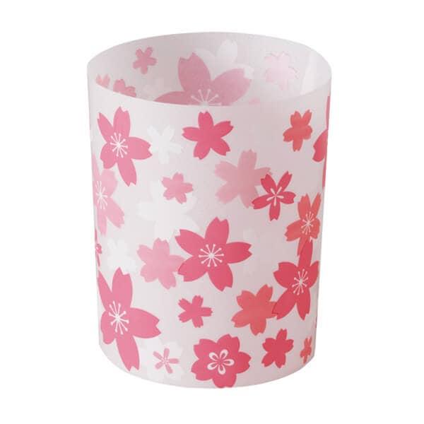 シフォンカップ