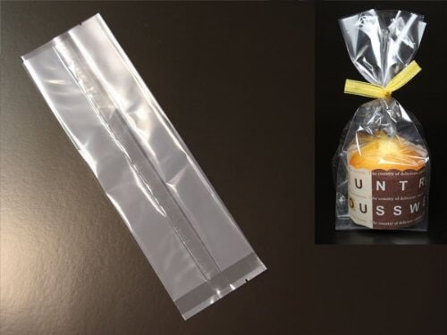 ラッピング袋 (無地)