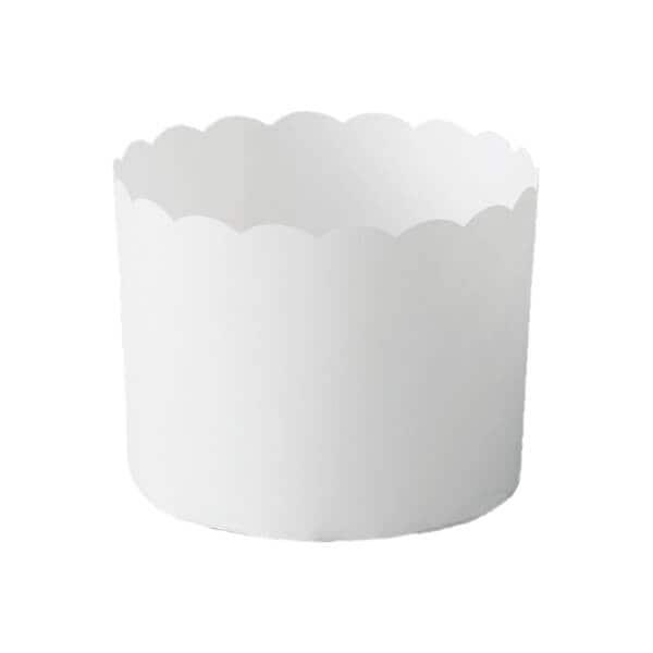 ペルガミン マフィンカップ L