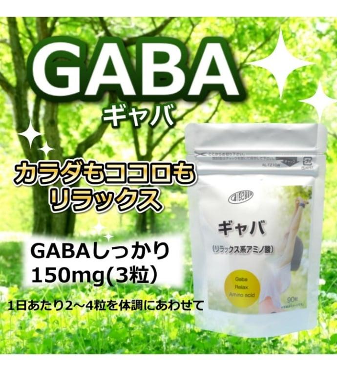 gaba6説明