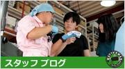 クラシックミニ専門店キャメルオートのスタッフブログ