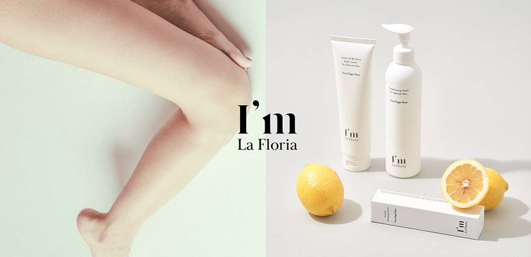 I'm La Floria
