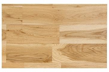 オーク無垢床材セレクトグレード