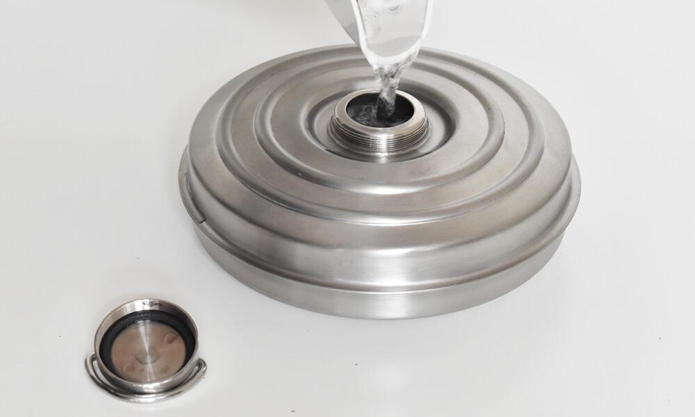 fdstyle 湯たんぽ