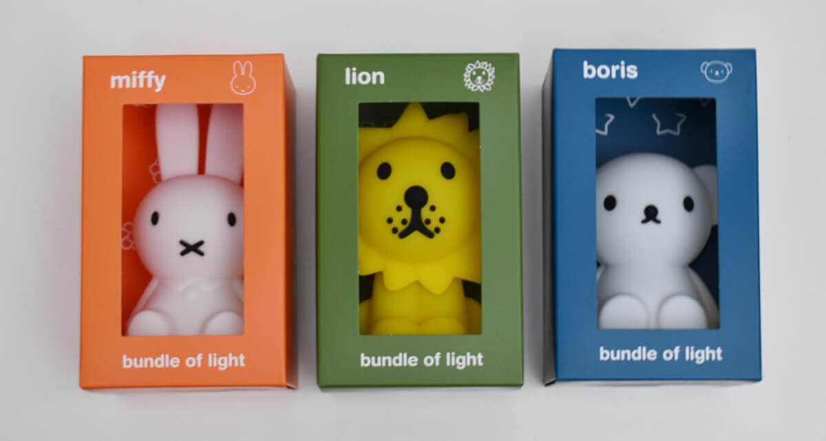 bundle of light