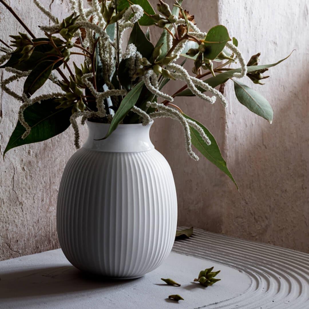 リュンビューポーセリンの花瓶