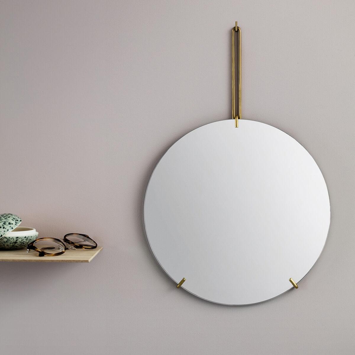 moebe wall mirror