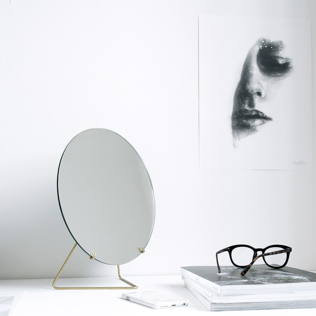 moebe standing mirror