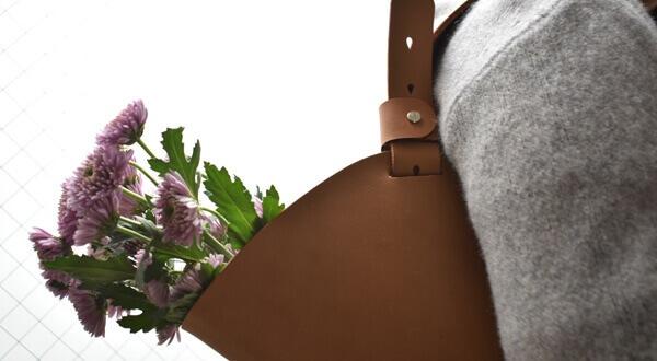 lile or stor blomst