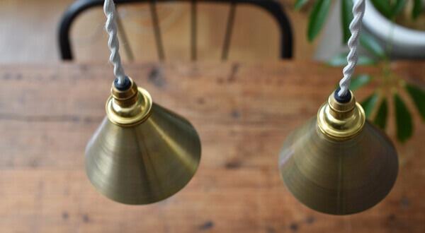 branch bit pendantlamp