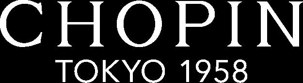 CHOPIN TOKYO