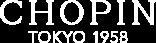 キッズフォーマル CHOPIN/ショパン