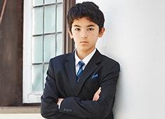 卒業式 スーツ 男の子