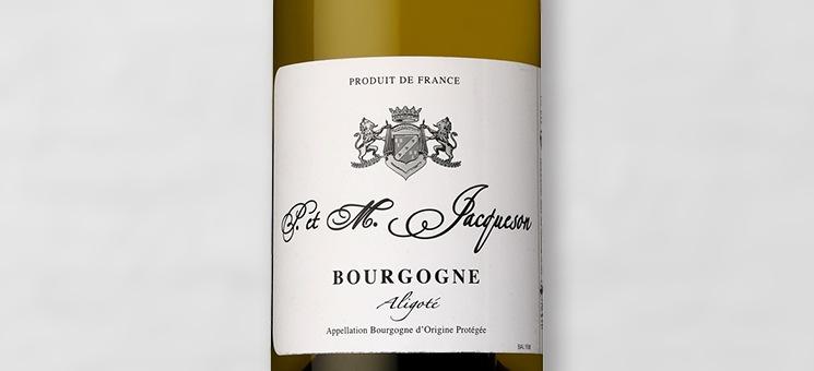 ブルゴーニュ白ワインの可能性を秘めた1本