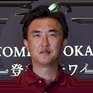 宮井醸造技師長
