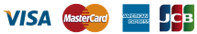 VISA|MasterCard|AmericanExpress|JCB