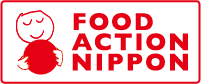 FOOD ACTION ロゴ