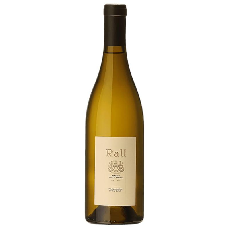 ラール・ワインズ ラール・ホワイト 2019