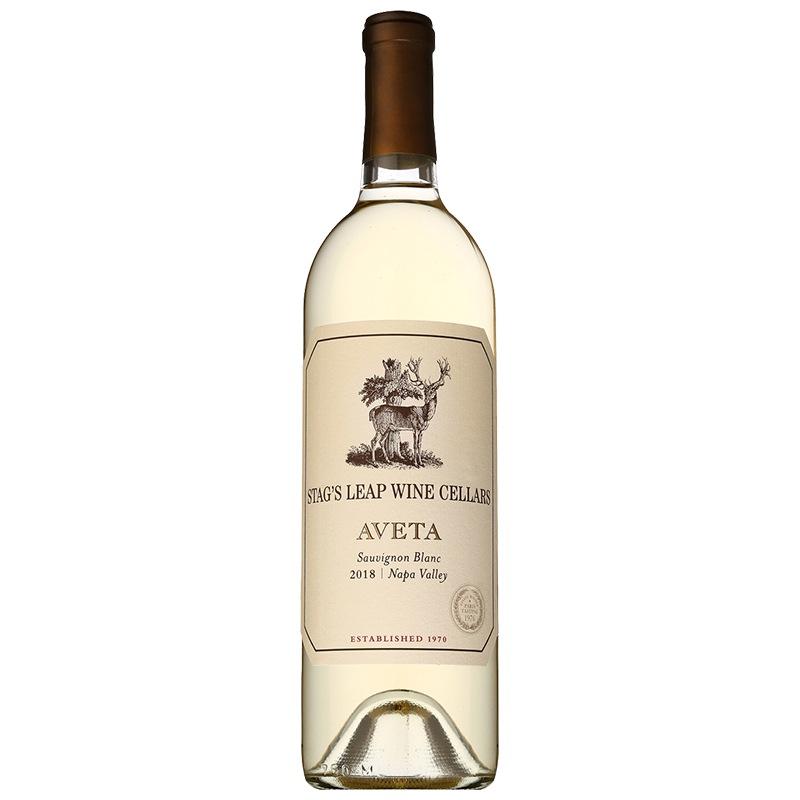 スタッグス・リープ・ワイン・セラーズ アヴィータ・ソーヴィニヨン・ブラン 2018