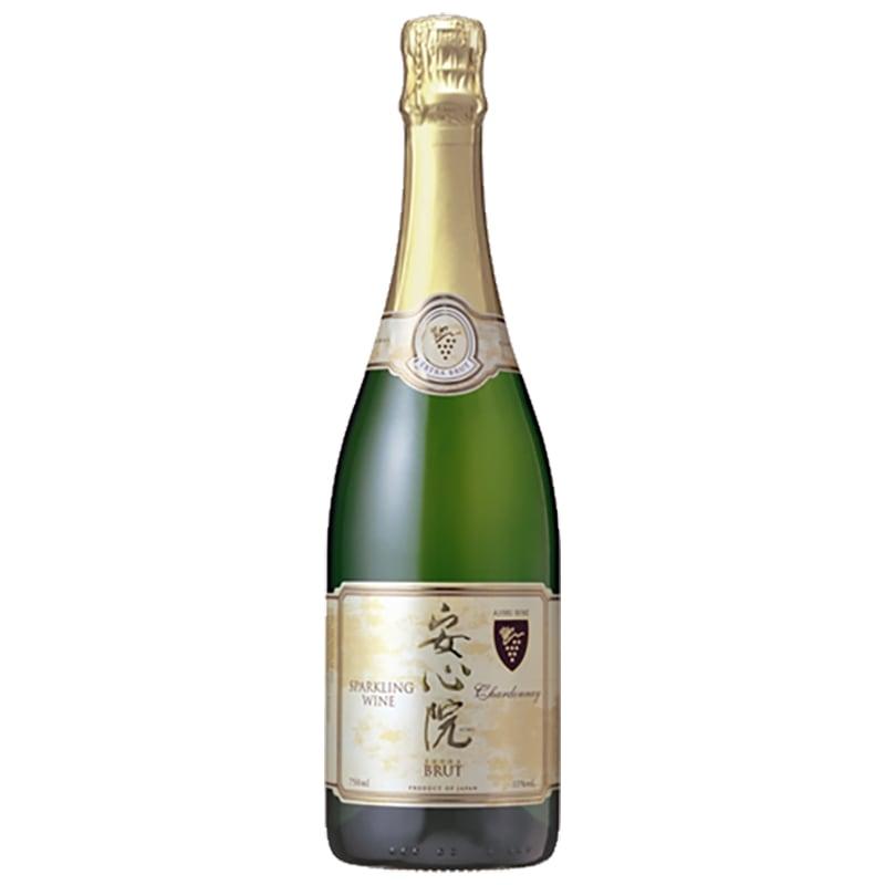 安心院葡萄酒工房 安心院スパークリングワイン 2018