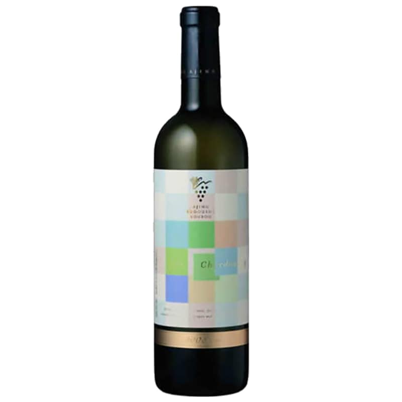 安心院ワイン シャルドネ リザーブ 2019