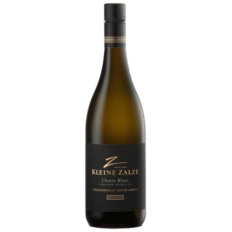クライン・ザルゼ・ワインズ ヴィンヤード・セレクション シュナン・ブラン 2020