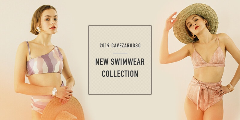 SWIMWEAR COLLECTION 2019