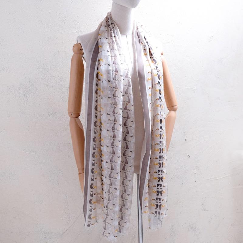 大判ストール 春 秋 肌寒い季節に 羽織って使える 大判スカーフ