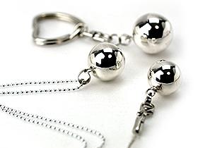 ガムランボール シンプル