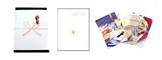 熨斗紙・メッセージカード