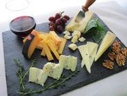 休日の贅沢チーズセット