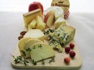 休日のくつろぎチーズセット