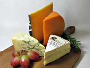 冬の銘チーズセット〜Excellent〜