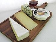 WEB限定 チーズ専門店のワインと楽しむチーズセット