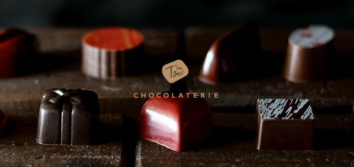 ショコラトリ—