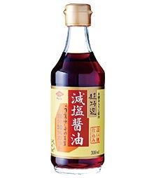 超特選 減塩醤油 300ml 340円