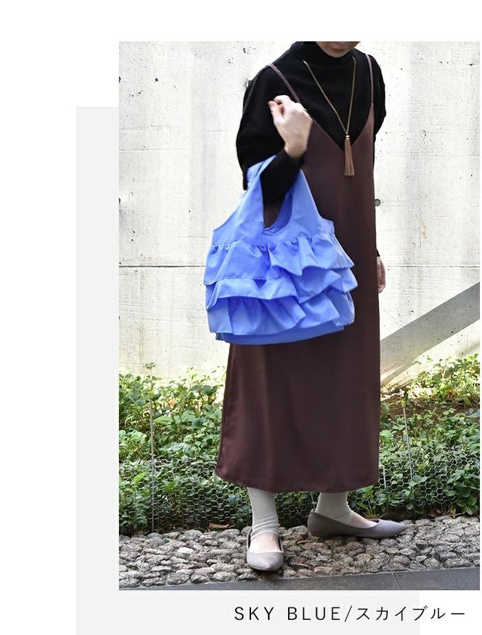 通勤、通学時のサブバッグ、ママさんたちの参観日サブバッグ、お買い物や旅行の時のサブバッグなど、使いみちはいろいろ。