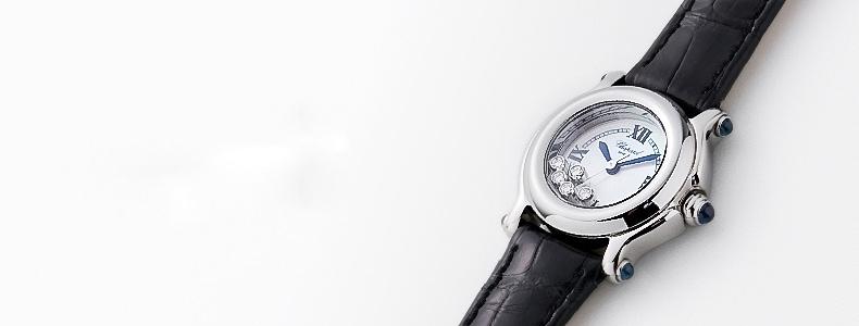 3257484aae ショパール の時計一覧|中古・新品販売は「名古屋 栄 MONTAGNE モンテーヌ 」