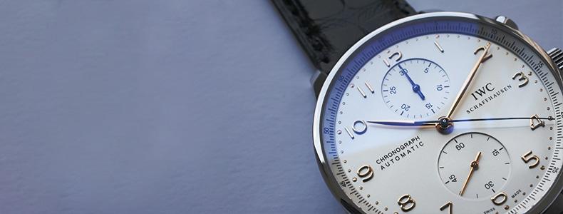 89cda92928 IWCの時計一覧|中古・新品販売は「名古屋 栄 MONTAGNE モンテーヌ」